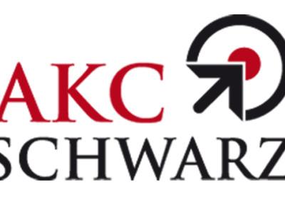 AKC Schwarz