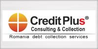 Partner CreditPlus logo