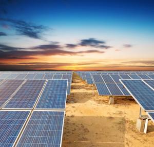 Realisierung einer 2MW Photovoltaikanlage in Rumänien